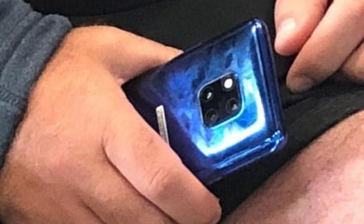 Filtran por completo el Huawei Mate 20 Pro