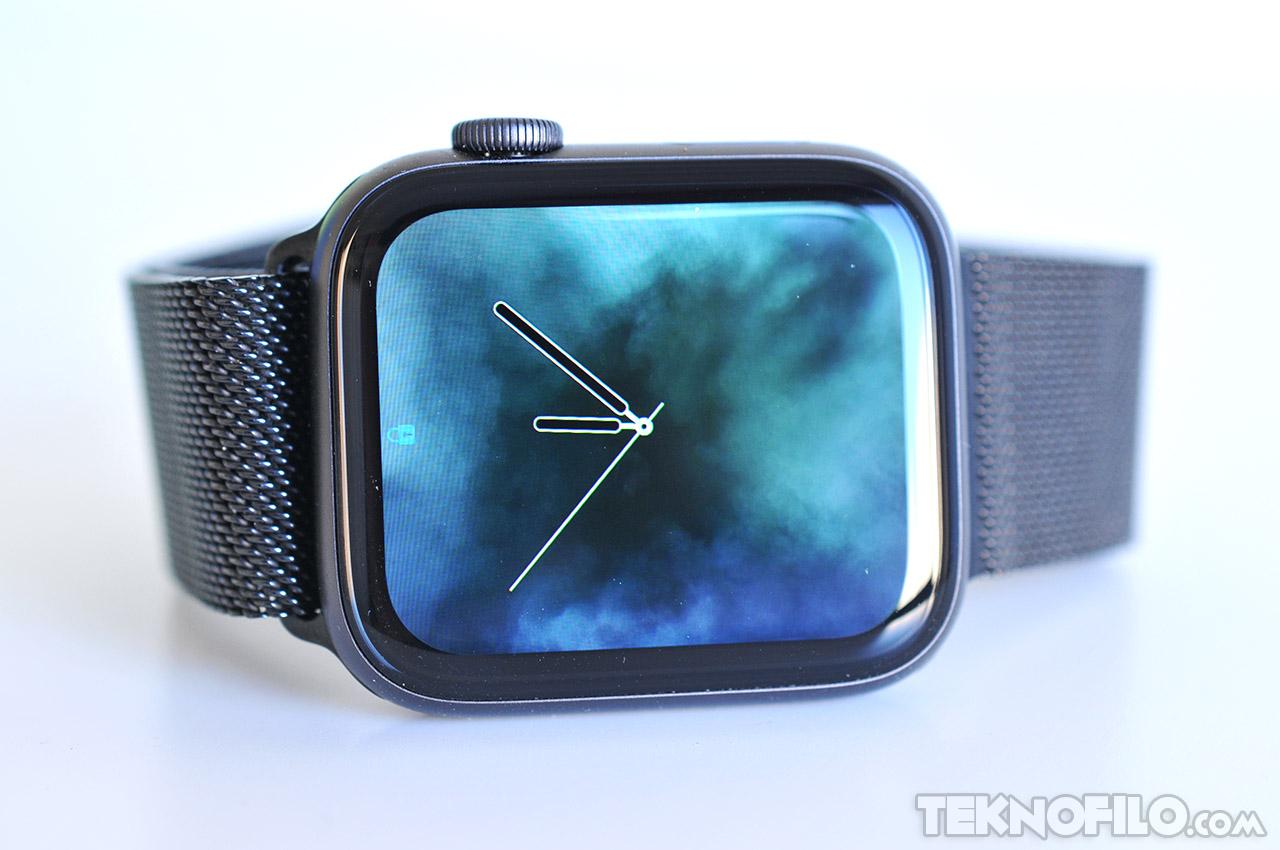 Nueva Cerámica y Titanio Apple Watch Modelos Descubierto en watchOS 6 Beta