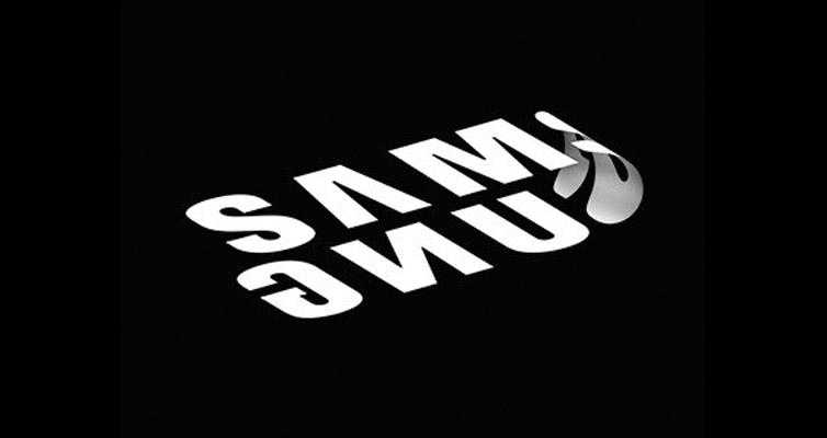 Así es el teléfono plegable de Samsung