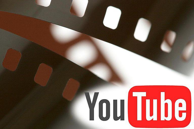 YouTube ya tiene películas online gratis, pero con publicidad