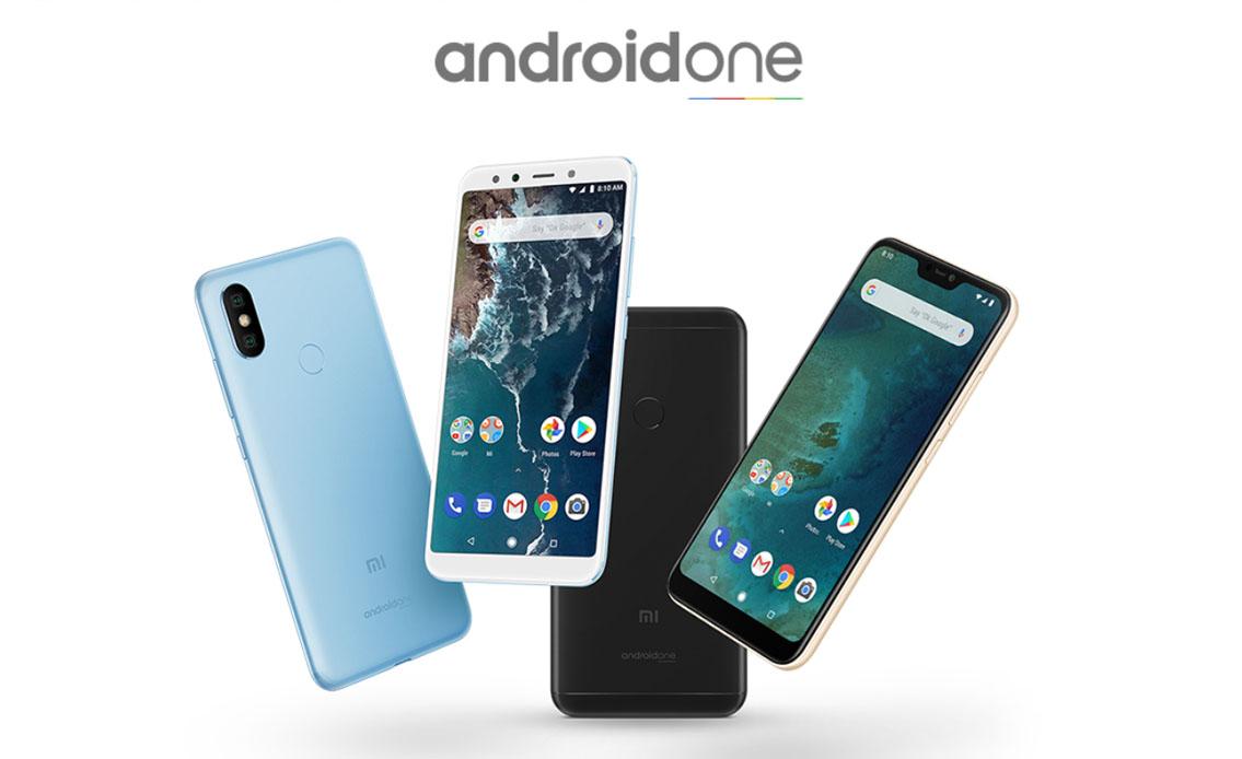 Parece que Google ha quitado las actualizaciones obligatorias de Android One