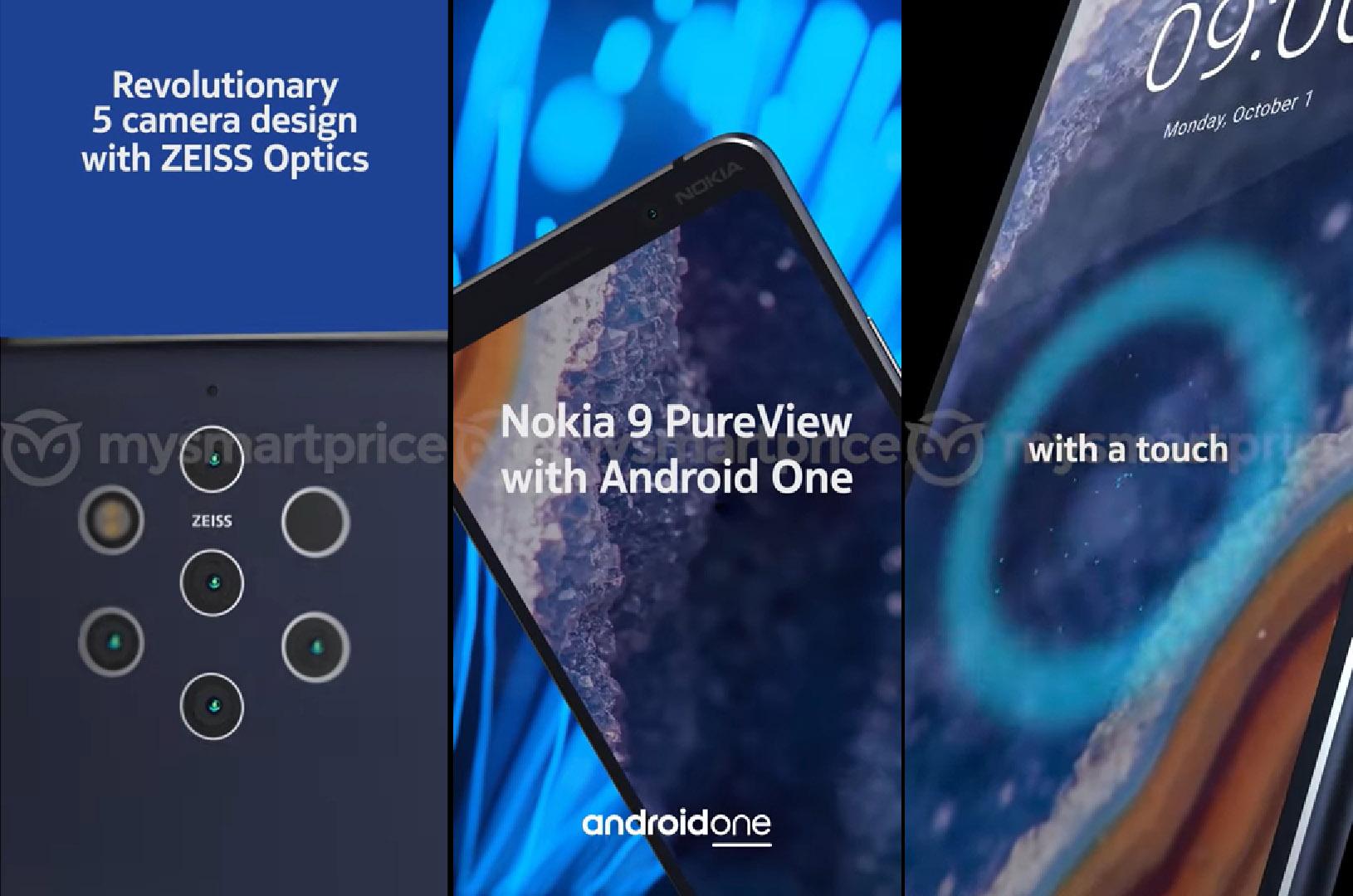 Se filtran los posibles precios y la disponibilidad del Nokia 9