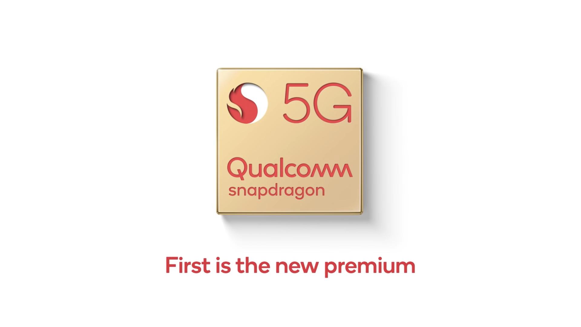 Qualcomm apostará por 5G y videojuegos