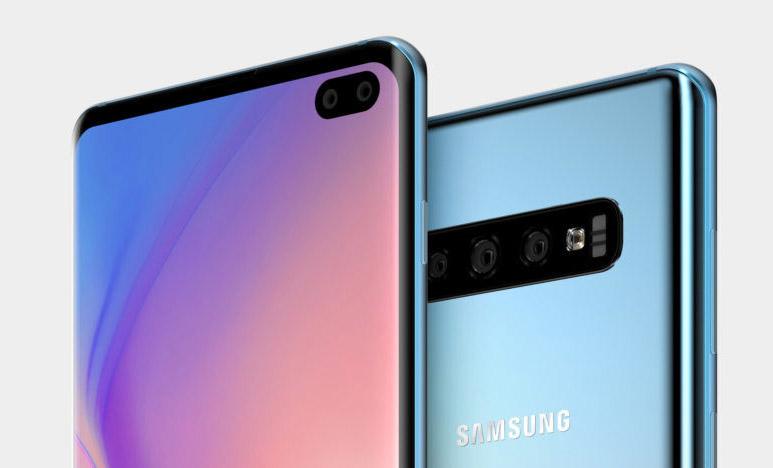 Samsung Galaxy S10: se filtra la primera imagen real