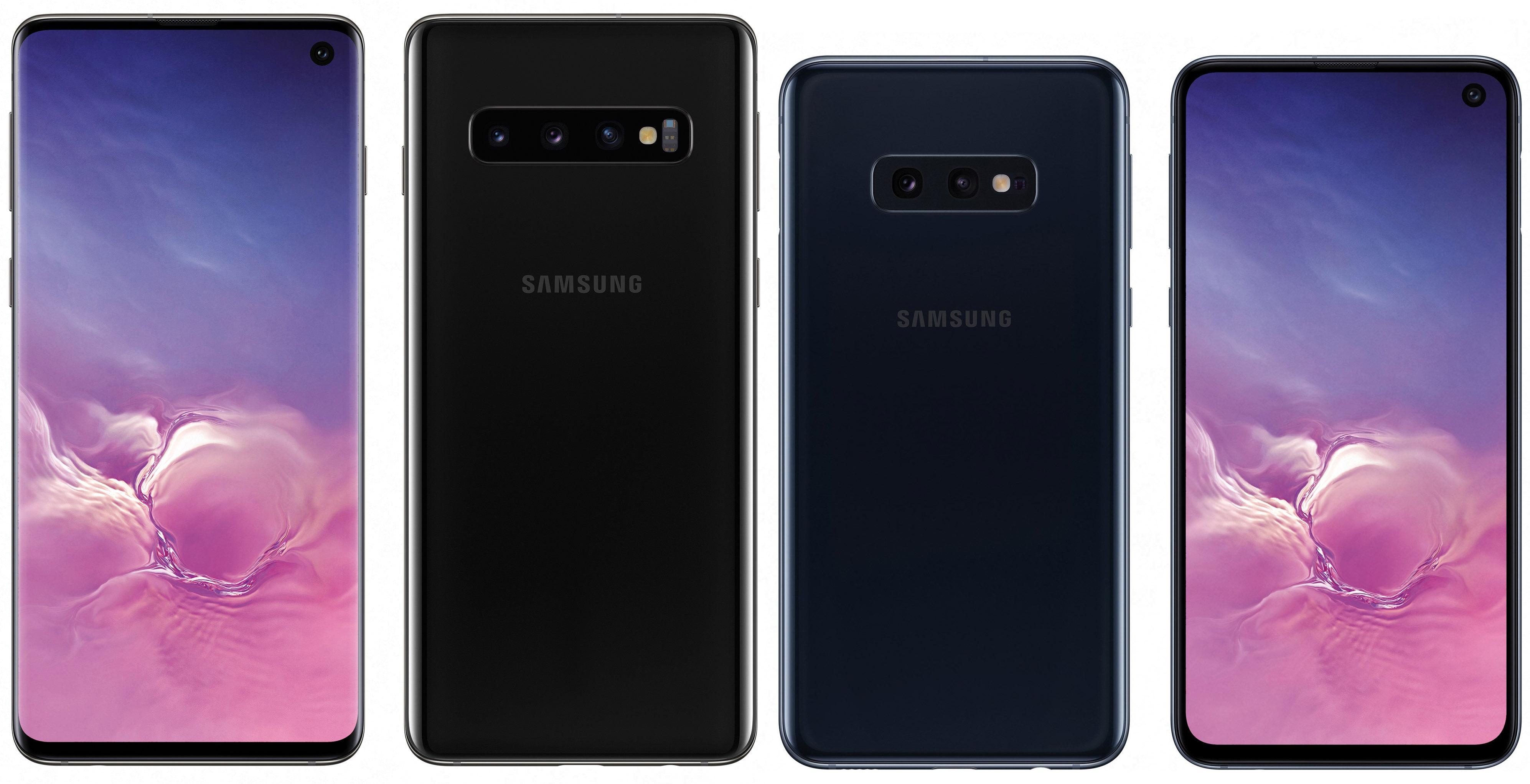 Samsung lanzará nuevos teléfonos inteligentes en una semana