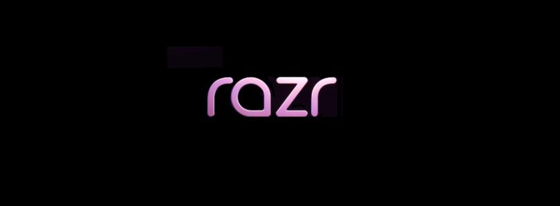 Nuevo logo del Razr