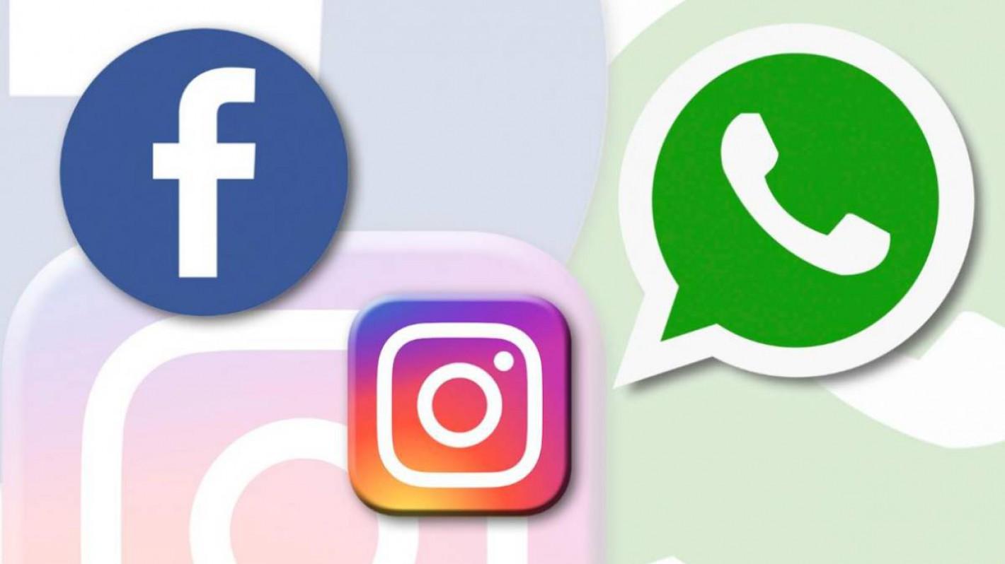 La app de mensajería está caída — WhatsApp no funciona