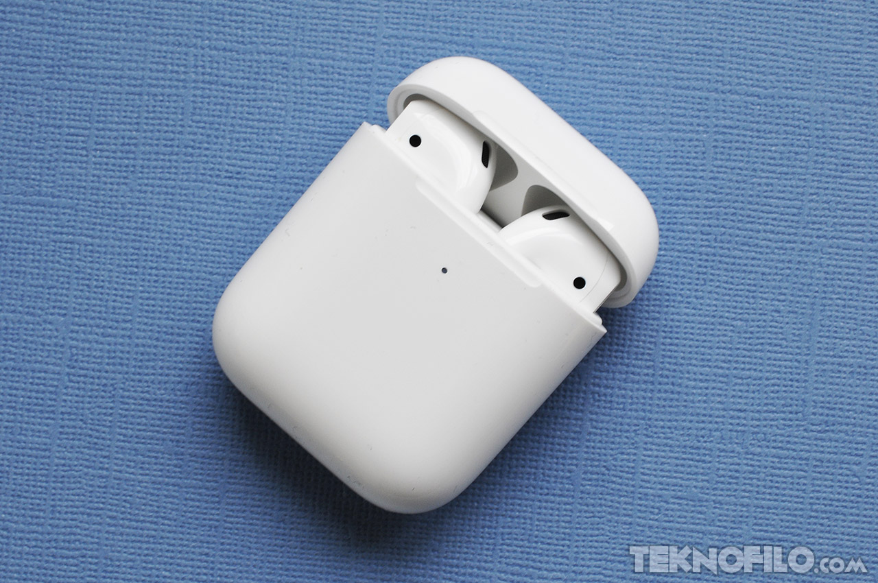 configurar airpods iphone