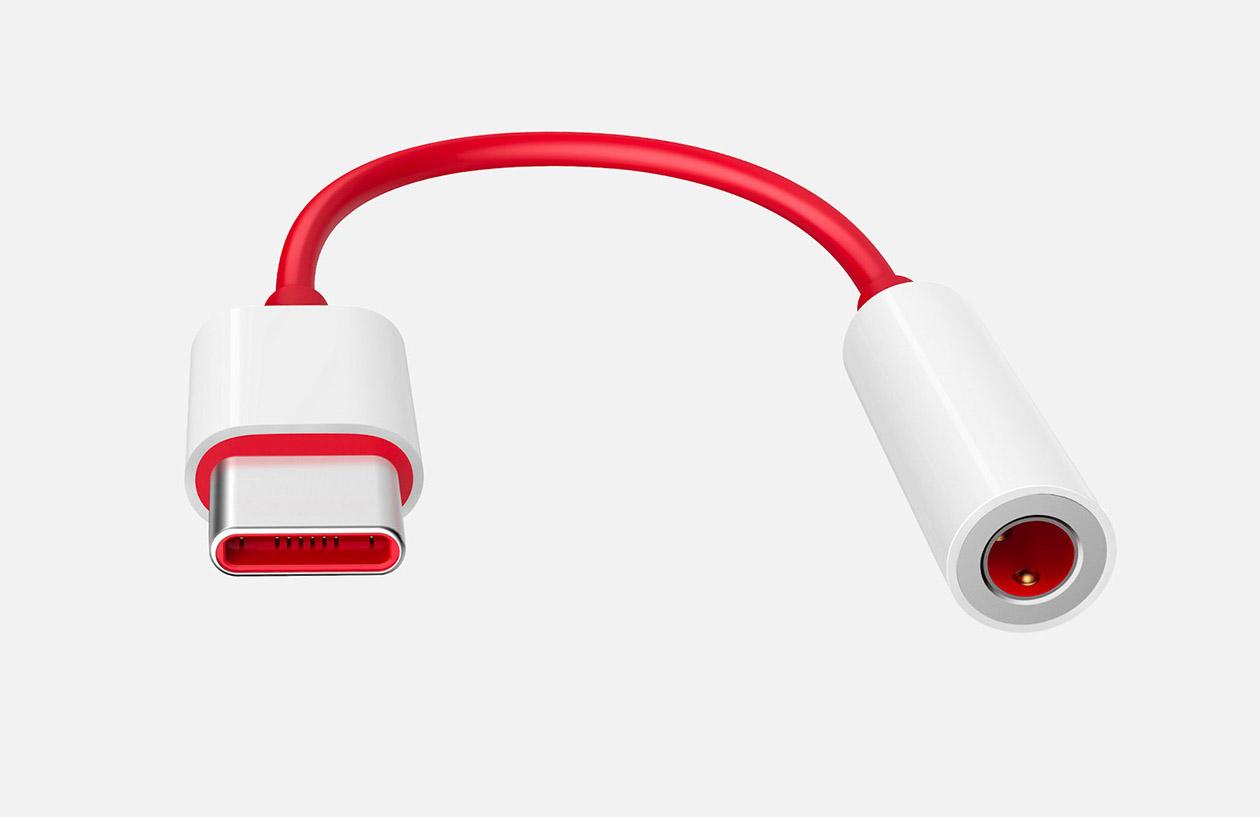 0c480eb8af0 OnePlus no incluye adaptador de auriculares con el OnePlus 7 Pro y sube su  precio en algunas regiones