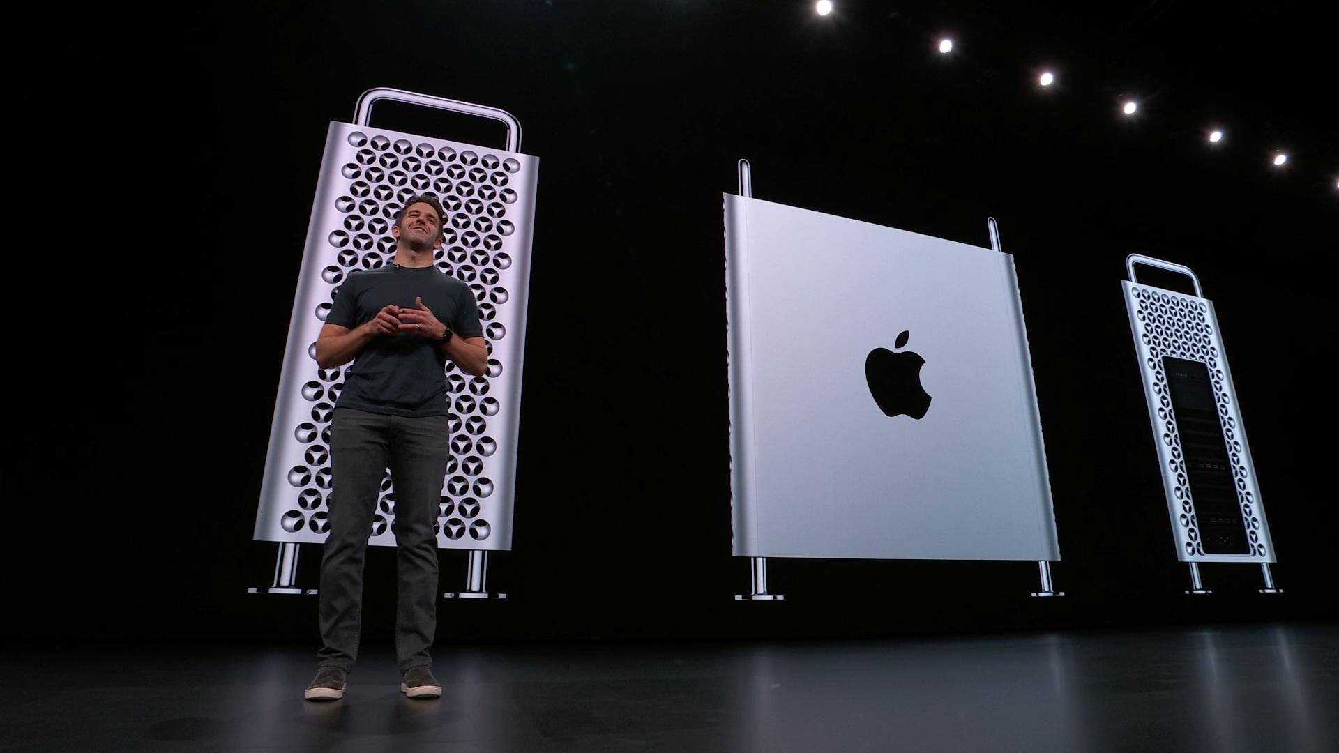 El equipo más potente y caro de Apple — Nuevo Mac Pro