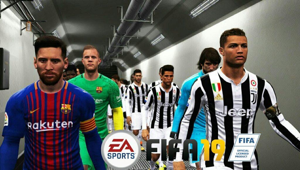 Cuatro niños vacían la cuenta bancaria de sus padres jugando FIFA 19