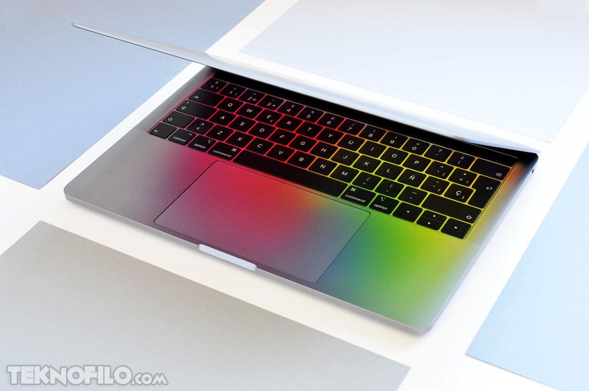 nueva revisión de MacBook Air puede embellecer lo mejor