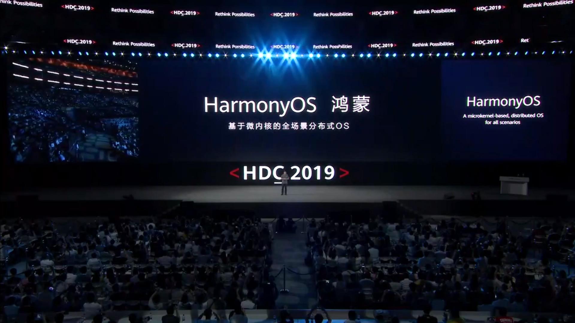 Resultado de imagen para HarmonyOS