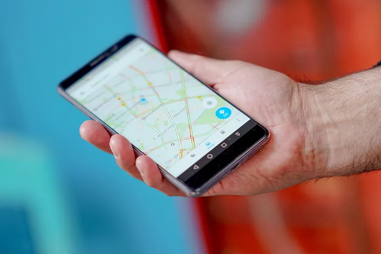 Map Kit: La alternativa de Huawei a Google Maps