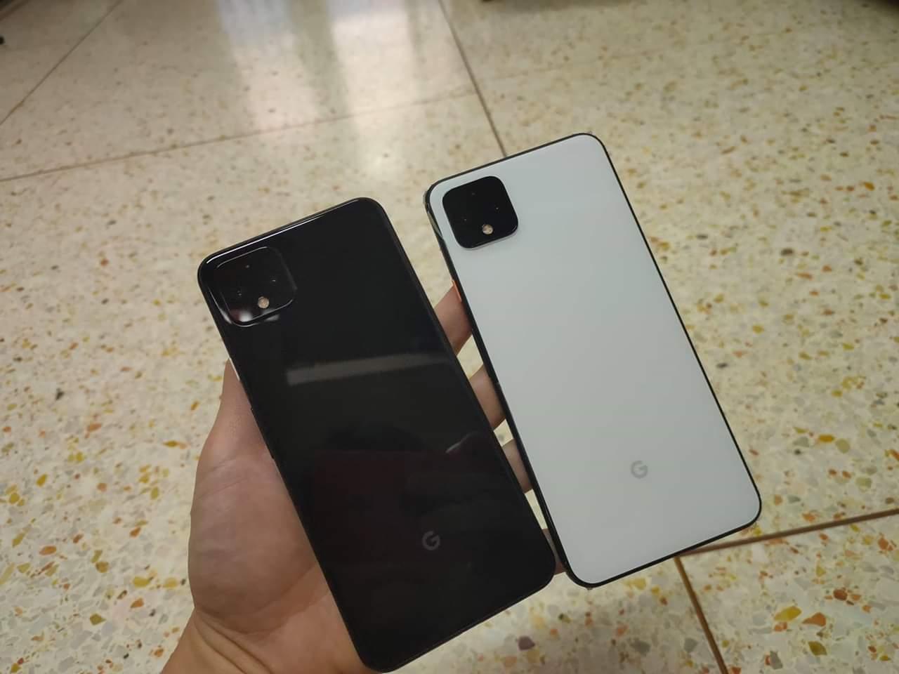Se filtra el video promocional del próximo Google Pixel 4