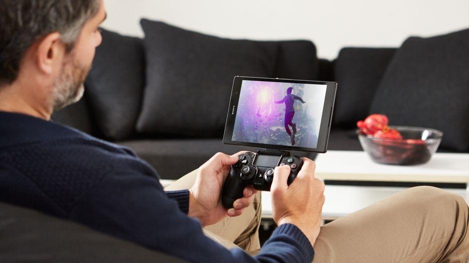 El modo PS4 Remote Play ya está disponible para tu Android