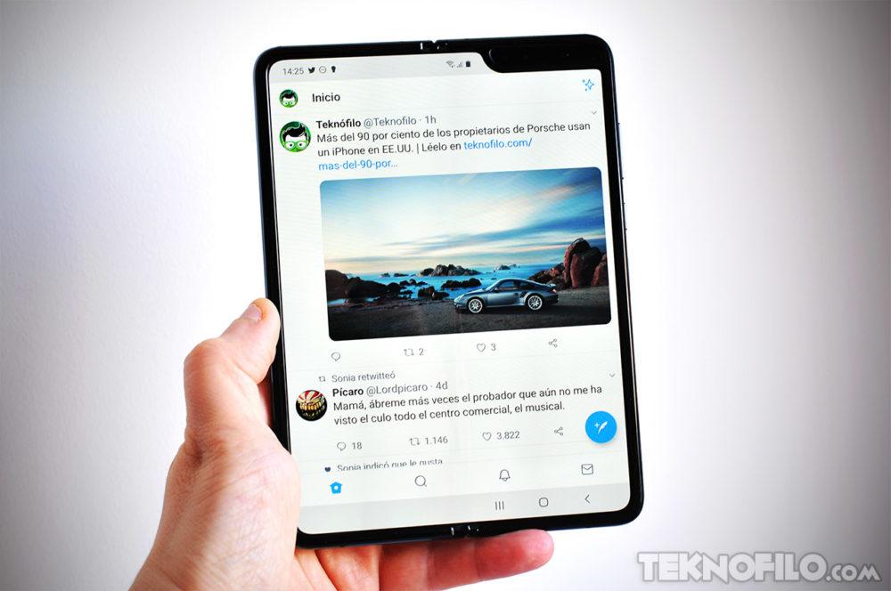 El Galaxy S20 tendrá su propio sistema al estilo AirDrop — Quick Share