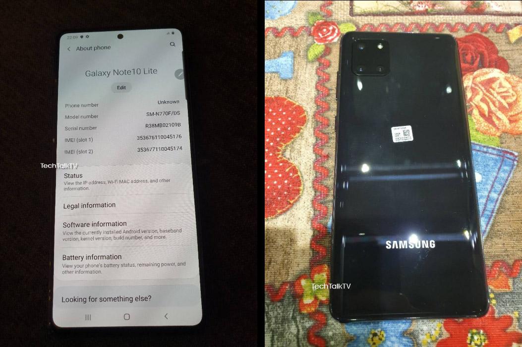 Samsung ha vendido estos Samsung Galaxy Fold — Ahora sí
