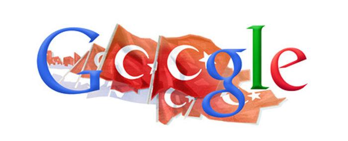 Google en Turquía