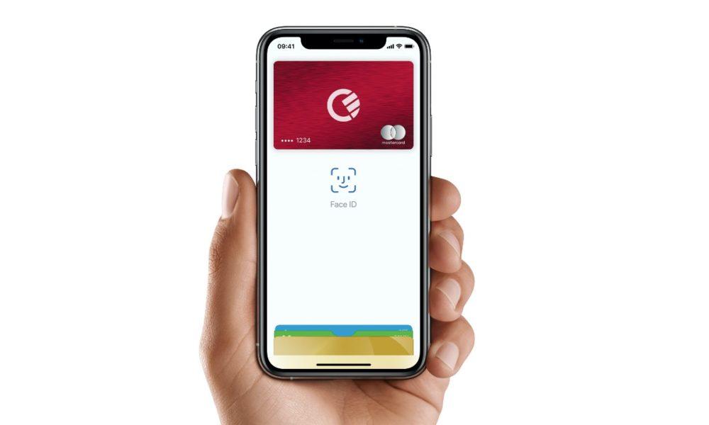 Como utilizar cualquier tarjeta de crédito con Apple Pay