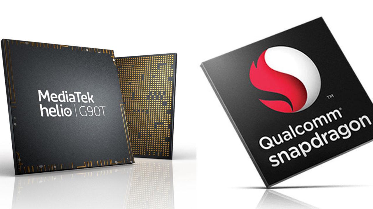 MediaTek afirma que Qualcomm engaña a los benchmarks