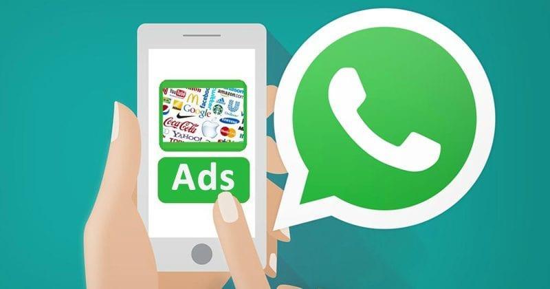 Anuncios WhatsApp