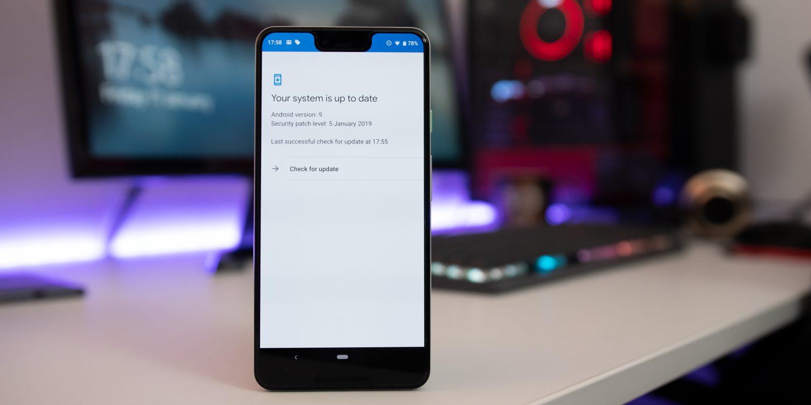 Boletín de seguridad de Android: ¡todo lo que necesita saber!
