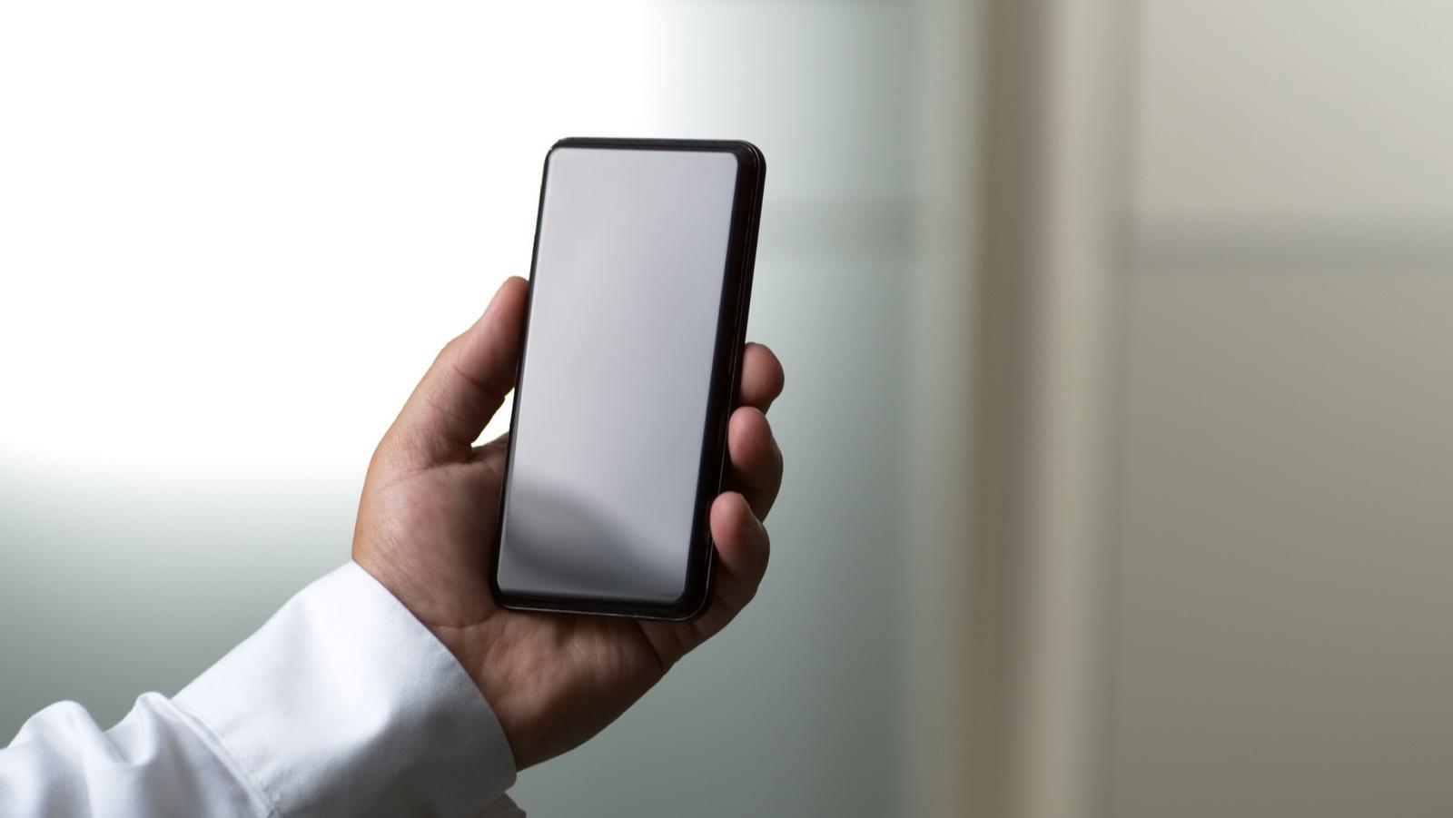 Un vidrio más resistente para tu celular — Gorilla Glass Victus
