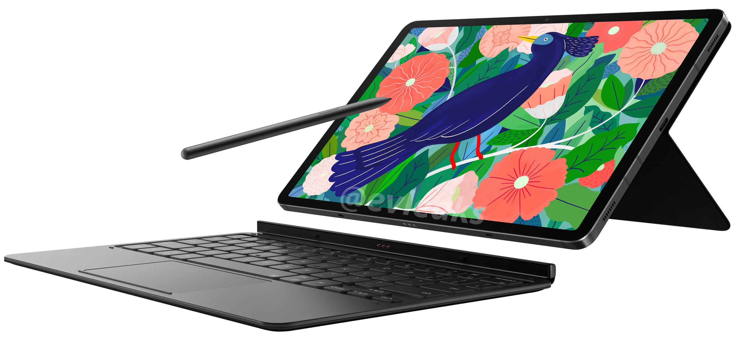 Samsung Tablet S7