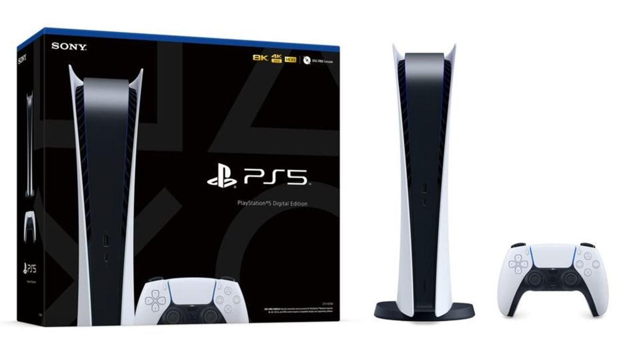 Si andas detrás de reservar la PS5, puedes hacerlo en estos sitios