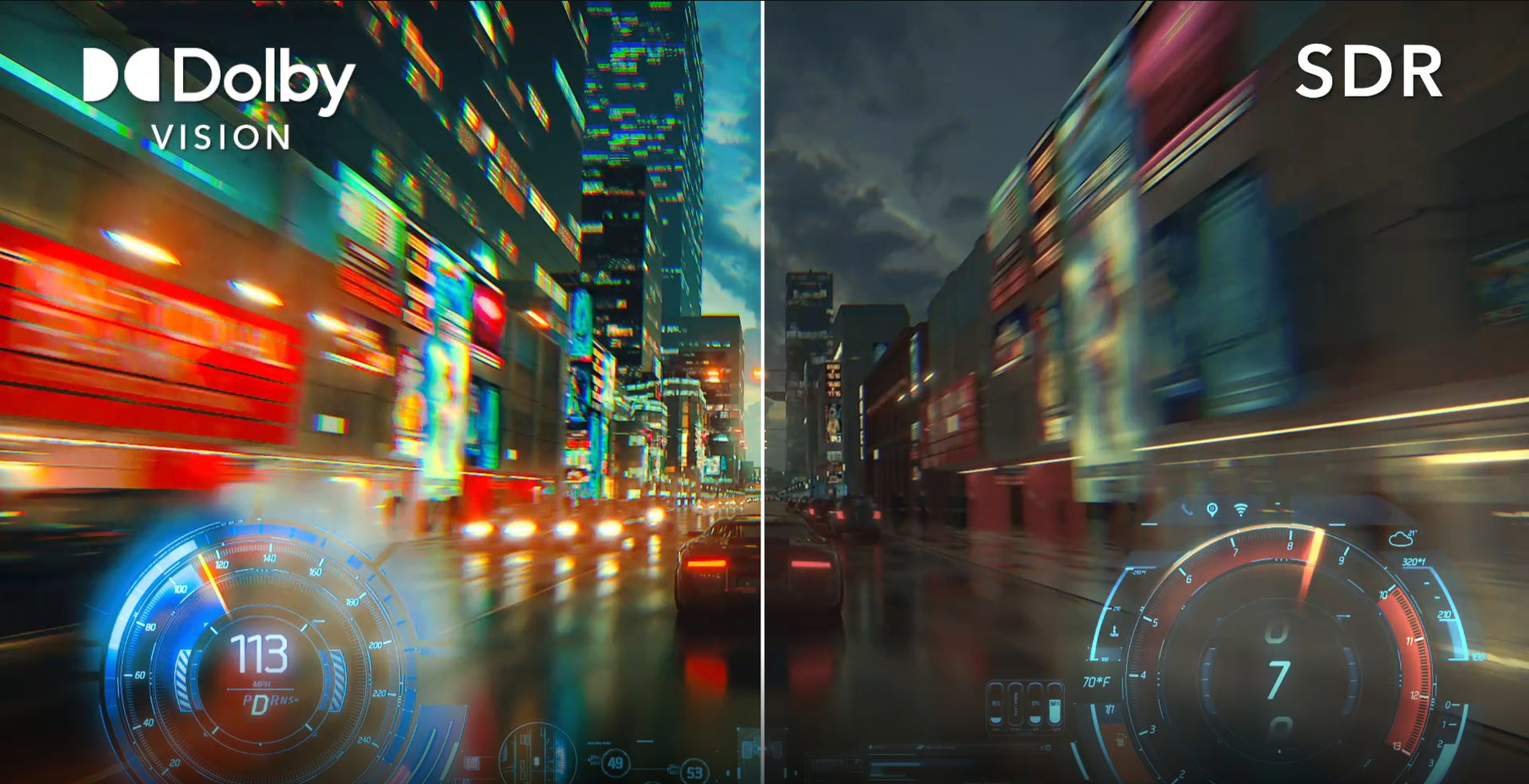 Dolby Vision en Xbox Series X