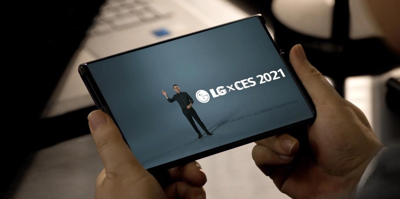 Nadie quiere comprar la división de smartphones de LG