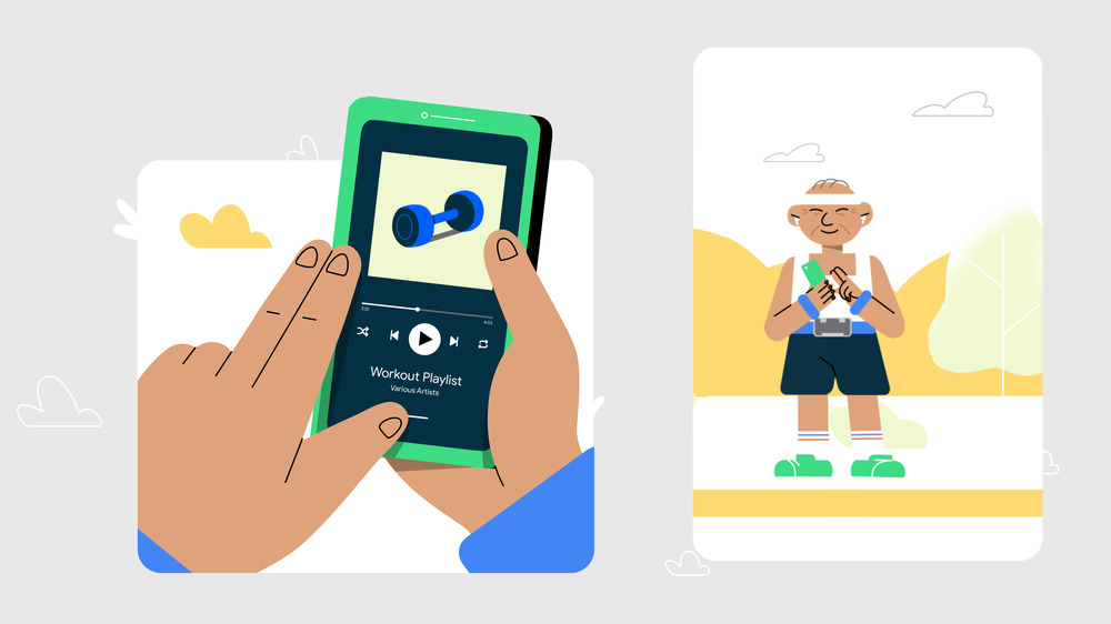 Google anuncia 6 funcionalidades que recibirá tu smartphone Android
